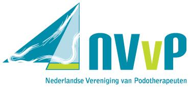 NVvP is de Nederlandse Vereniging van Podotherapeuten
